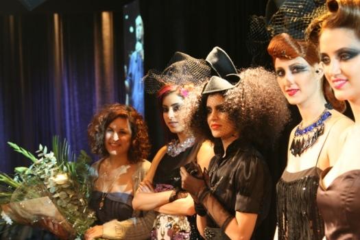 לוריאל פרופסיונל - אירוע השקת MAJIREL MIX ותצוגת עיצוב שיער שוקי זיקרי