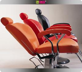 כסאות עבודה בצבעים שונים - מיטל עיצובים.