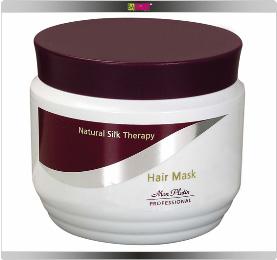 קוויאר על הראש - מסכה טיפולית לשיקום השיער מון פלטין