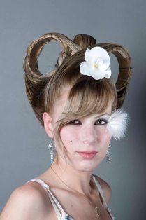 עיצוב שיער רונן חזן.