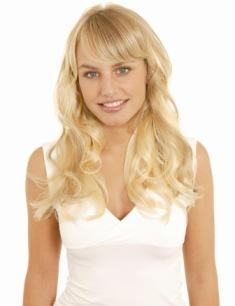 תוספות שיער - אחרי. רבקה זהבי פאות ותוספות שיער.
