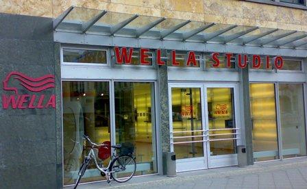 סטודיו וולה בברלין