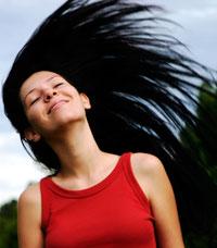 הארכות שיער – לא רק לאירוע חגיגי