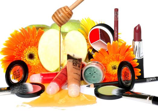 איפור תפוח בדבש - בועז שטיין