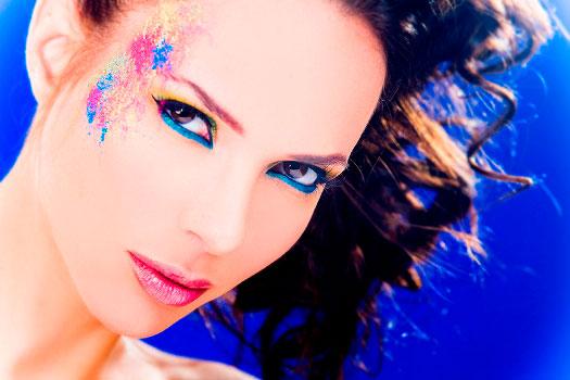 רוית אסף - כחול בעיניים