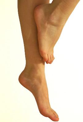 טיפים ועצות להגנת כפות הרגליים