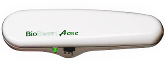ביו-אקנה - מכשיר לטיפול ביתי באקנה