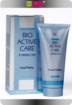 Facial Peeling - פילינג לעור הפנים