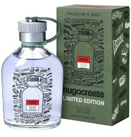 הוגו בוס - ניחוחות בושם גבריים - חורף 2010