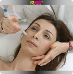 אנטי אייג'ינג - טיפולי חמצן. רונית רפאל