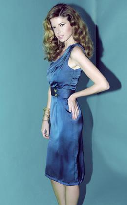 שמלות רומנטיות - וולנטיינ'ס 2011