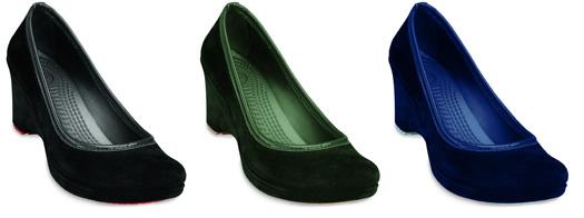 קרוקס - נעלי ערב