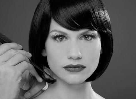עיצוב שיער לשחקניות, דוגמניות ולהפקות אופנה – עקרונות בעיצוב שיער לאירוע חגיגי
