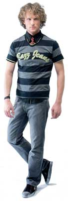 Bazz Jeans במשביר לצרכן