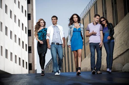 Renuar - The Fashion Way