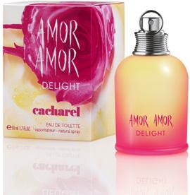 """Amor Amor Delight - ט""""ו באב"""