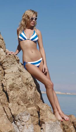 קוברה - בגדי ים קיץ 2011