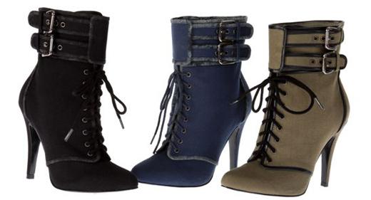 נעליים לחגים - נעלי MARKO.