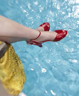 שופוני - יריד נעליים