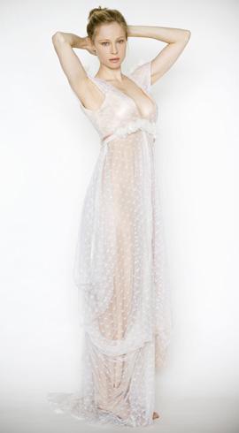 שמלת כלה מעוצבת - יוסף