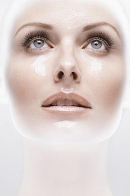 ניקיון עור הפנים - שיסיידו