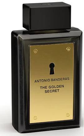 הסוד המוזהב של אנטוניו בנדרס