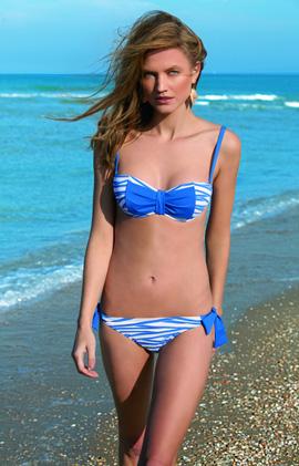 אינטימה - בגדי ים קיץ 2011. צילום: רון קדמי.