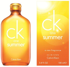 ניחוחות קיץ 2010