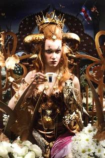 מלכות הקפה - לוואצה 2008