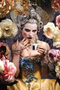 מלכת הקפה של לוואצה