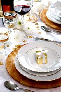 עיצוב שולחן לחג הפסח