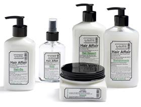 Laline - מוצרי שיער