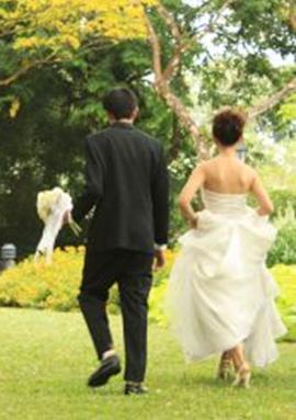 מתחתנים? מזל טוב - קבלו רשימת משימות לקראת החתונה