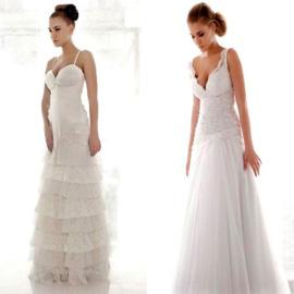 שמלות כלה - שלומי יקיר
