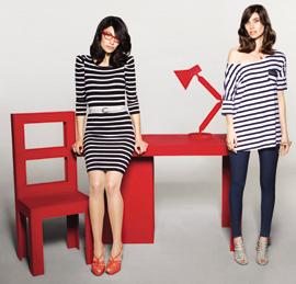 מבצעי אופנה יוני 2010 - ג'אמפ