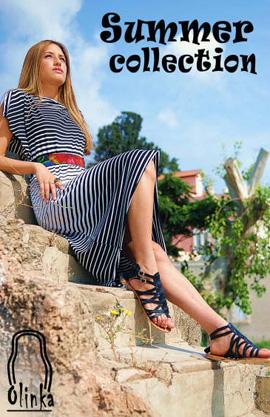 מבצעי אופנה יוני 2010 - OLNIKA