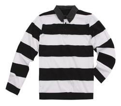 ml men חולצת פולו פסים מחיר 249.9 שח צילום ניר יפה