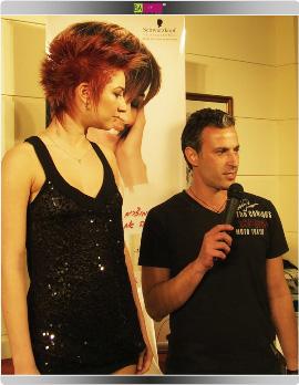 שוורצקופף - ESSENTIAL LOOK 2009 - עופר אסולין
