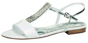 נעלי כלה - קולקציית קיץ 2010