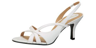 נעלי כלה - קולקציית 2010