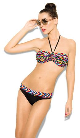 פלפל - בגדי ים קיץ 2011. צילום: עידו לביא.