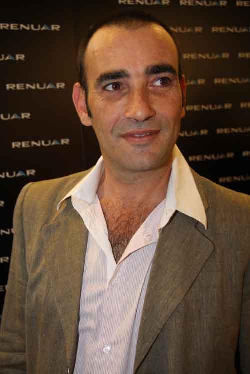 מישל תמיר, מנהל השיווק של קבוצת רנואר
