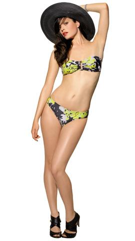 בגדי ים קיץ 2010 - המשביר לצרכן