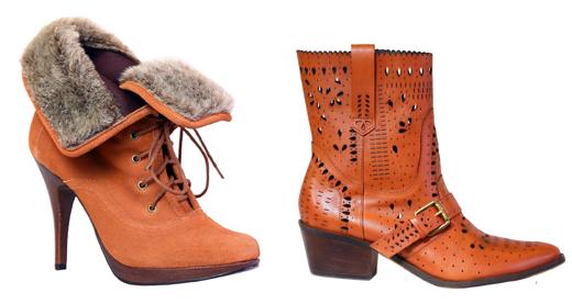 קולקציית הנעלים של ZOOM MILANO