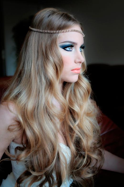 מראות שיער אומנותיים ב'שוורצקופף פרופשיונל'. צילום: שרה פולינה ניקיטין