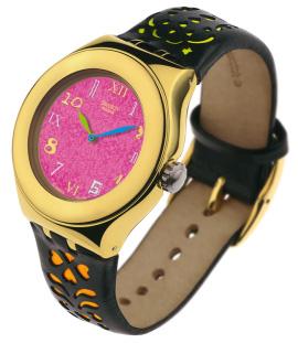 שעוני בומביי - סווטש