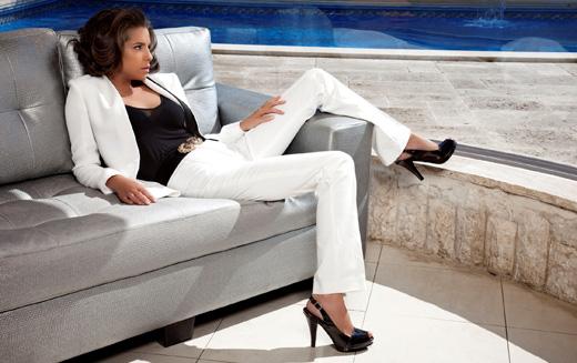 EDVARDO - קטלוג נעליים קיץ 2011