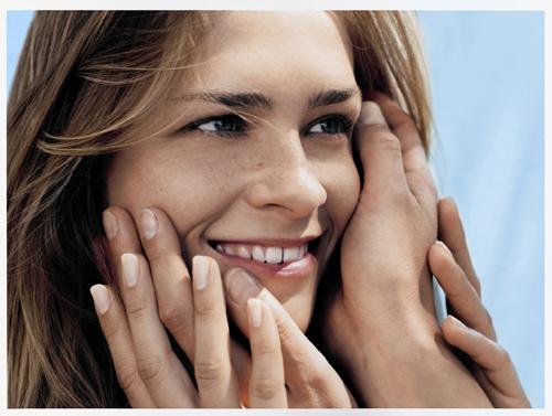 טיפים לשמירה על עור פנים בריא