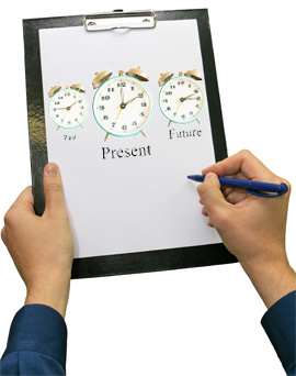 ניהול הזמן כמרכיב להגשמה וסיפוק