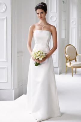 שמלת כלה לא יקרה - עונת החתונות 2011